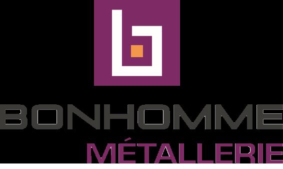 Logo Bonhomme METALLERIE