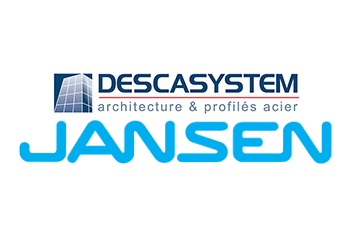 Logo descasystem